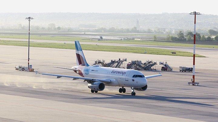 Eurowings Corona